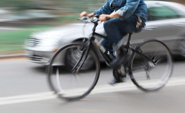 Suomi on pyöräilymaana kaukana esimerkiksi Tanskasta ja Hollannista, joissa on uskallettu tehdä rajujakin ratkaisuja.