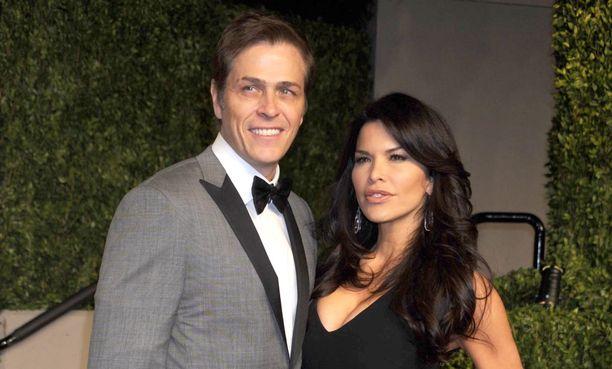 Avioeroa hakevilla Lauren Sanchezilla ja Patrick Whitesellilla on vuonna 2006 syntynyt poika ja vuonna 2008 syntynyt tytär.