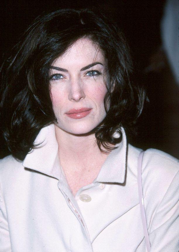 Lara Flynn Boyle kuvattuna vuonna 2001.