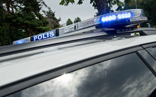 Poliisin etsimä kadonnut mies löytyi kuolleena