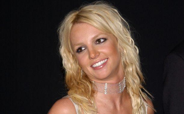 Britney Spears ei ole kohudokumentissa äänessä arkistopätkiä lukuun ottamatta.