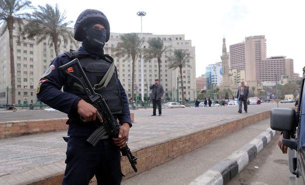 Poliisi ja armeija ovat varautuneet väkivaltaisuuksiin.