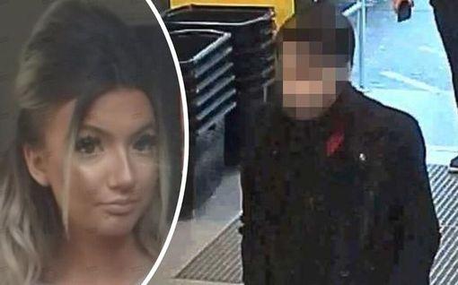 Ruotsissa 17-vuotiaan Wilman murhanneelle poikaystävälle elinkautinen vankeustuomio