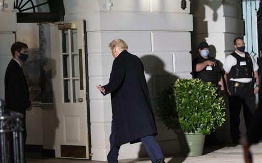 Analyysi: Trumpilla on yön väittelyssä viimeinen tilaisuus näyttää miellyttävältä – oman kannatuspohjan hyväily ei vie jatkokaudelle