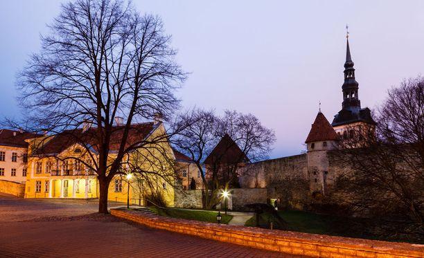 Tallinnassa riittää syyslomatekemistä.