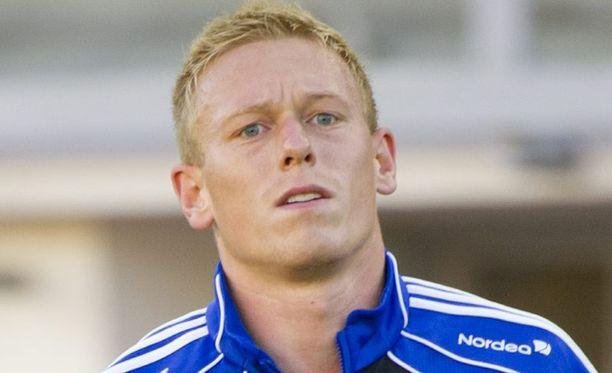 Mikael Forssell ei jatka Leedsin riveissä.