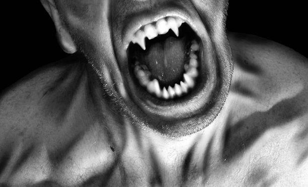 Tosielämän vampyyri Andreas Bathory löysi kutsumuksensa unesta.