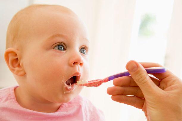 Lastenruokapaketista löytyi kuolleita jyrsijänpoikaisia Ruotsissa.