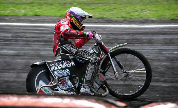 Tomasz Jedrzejak menehtyi 14. elokuuta.