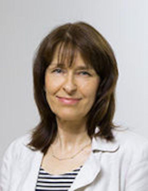Anne Mironen