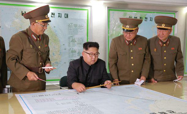 Yhdysvaltain ja Pohjois-Korean ydinasenokittelun yhteydessä on muistutettu kohtalokkaiden väärinkäsitysten vaarasta.