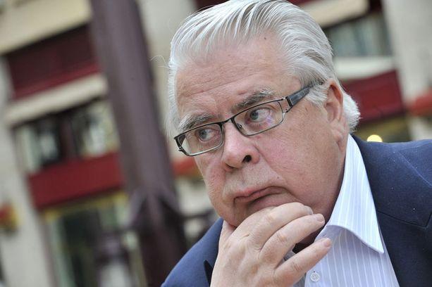 Jääkiekkoliiton puheenjohtajaa harmittaa, että MM-kultajuhlissa esiintyi rasistista käytöstä.