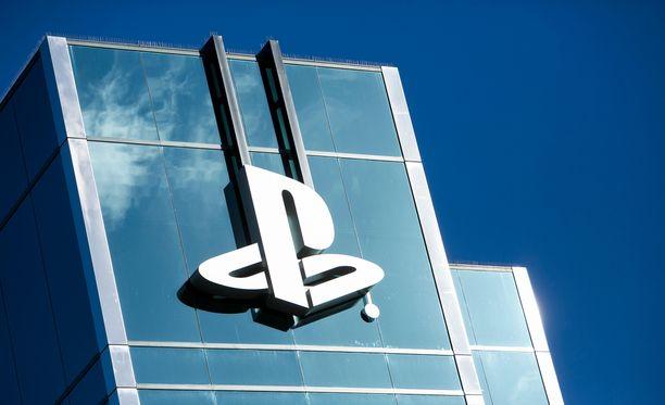 Sony esitteli tulevan konsolinsa nopeutta.
