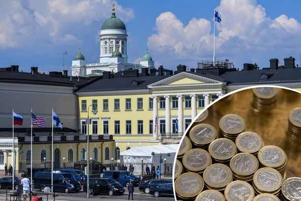 Tarkkaa arviota Helsingin huipputapaamisen kuluista saadaan vielä odottaa.
