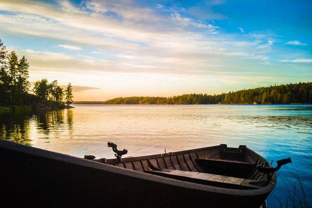 Saimaa Geopark on yhdeksän jäsenkunnan muodostama yhteenliittymä. Jäsenkunnat ovat Mikkeli, Juva, Sulkava, Puumala, Ruokolahti, Imatra, Lappeenranta, Taipalsaari ja Savitaipale.