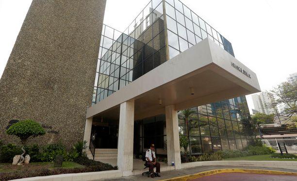 Mossack Fonseca -lakifirmalta vuodettiin noin 11 miljoonaa asiakirjaa kansainväliselle medialle.