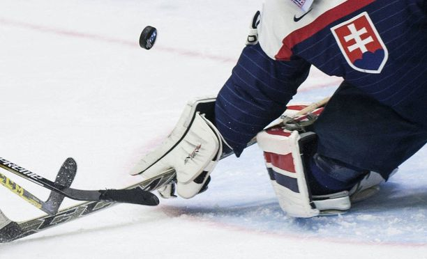 Slovakia katkaisi pitkän tappiosarjan USA:ta vastaan.