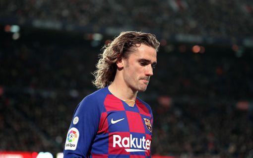 """Barcelona-tähden kohtelu hämmästytti Diego Simeoneakin - """"En pyydä anteeksi"""""""
