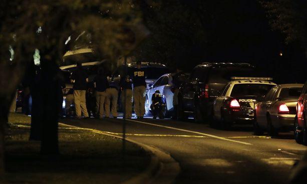 Austinin mysteeripommituksia tutkii noin 500 ihmistä muun muassa FBI:stä ja ATF:stä.