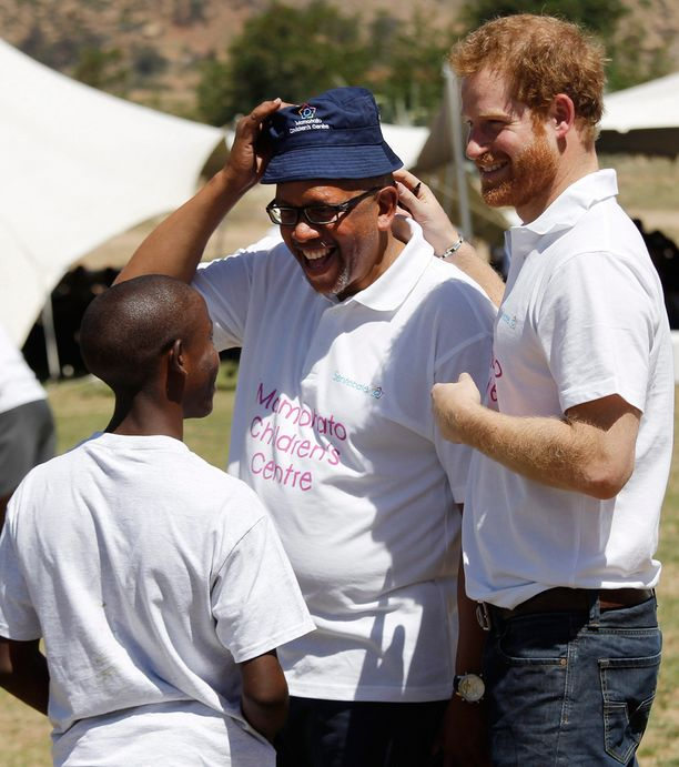 Mamohato tarjoaa lapsille muun muassa psykologista apua.