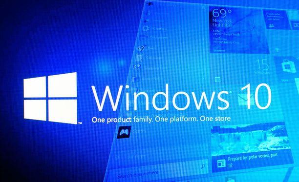 Moni Windows 10:n neuvoista toimii myös vanhemmilla käyttöjärjestelmillä.