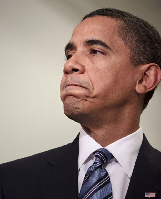 Barack Obaman elvytyspaketti eteni kongressin edustajainhuoneesta senaattiin.