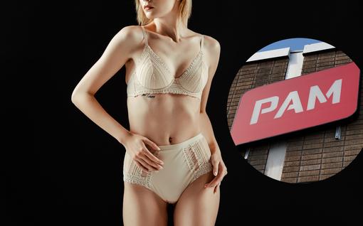 PAM tarkastaa työntekijöiden kohtelun Change Lingerie -alusvaatefirmassa – Näin vastaa yhtiö