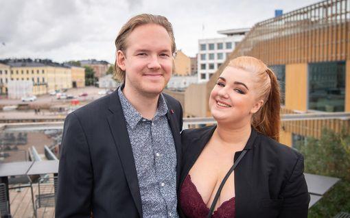 Viivi ja Lance kokivat hirveitä hetkiä Temptation Island Suomen kuvauksissa - osallistuvat silti jo toista kertaa