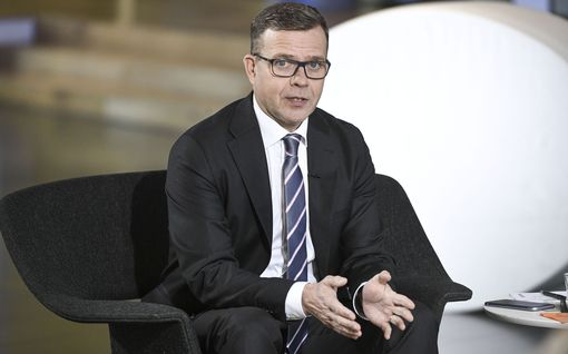 Juha Ristamäki