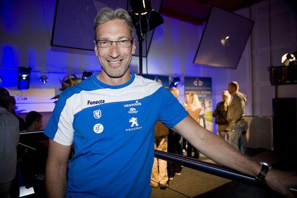 Petri Keskitalo on Suomen kaikkien aikojen kovimpia moniottelijoita.