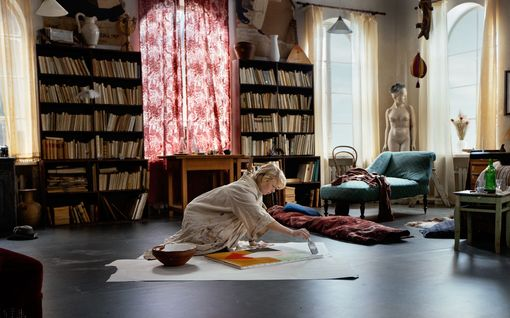 Tove Jansson saa oman elokuvansa – ensimmäinen traileri vihdoin julki