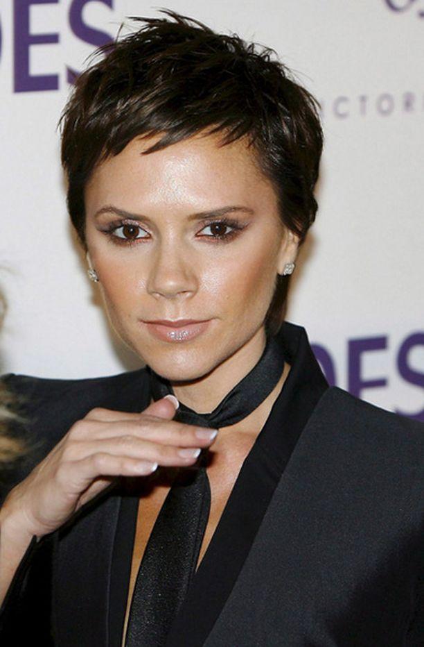Maddyn katoamisen vuoksi etsitty nainen näyttää Victoria Beckhamilta (kuvassa).