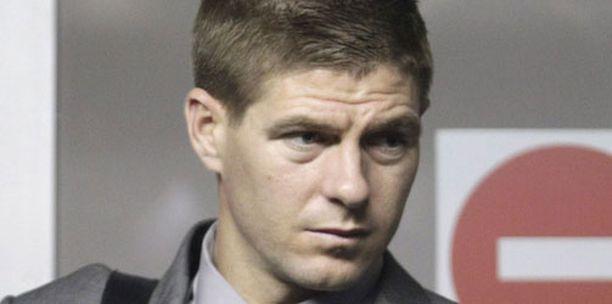 Steven Gerrardia ei haluta päästää pois Liverpoolin riveistä.