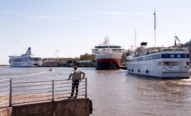 Suomen Merimiesunioni