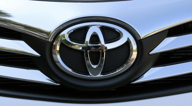 Toyota  vei Interbrändin arvioinnissa voiton.