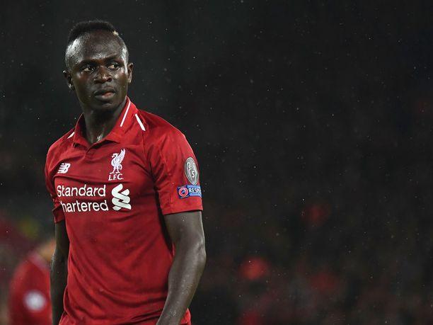 Sadio Manén kotiin on murtauduttu kahdesti reilun vuoden sisään. Mané on ollut molemmilla kerroilla Anfieldilla pelaamassa Mestarien liigan ottelua.