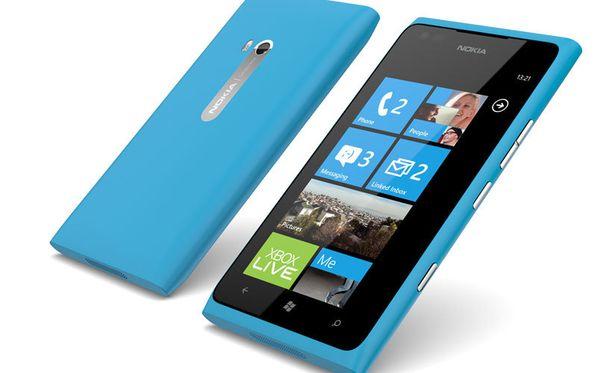 Hyvät vaihtoehdot ovat Nokialla vähissä.