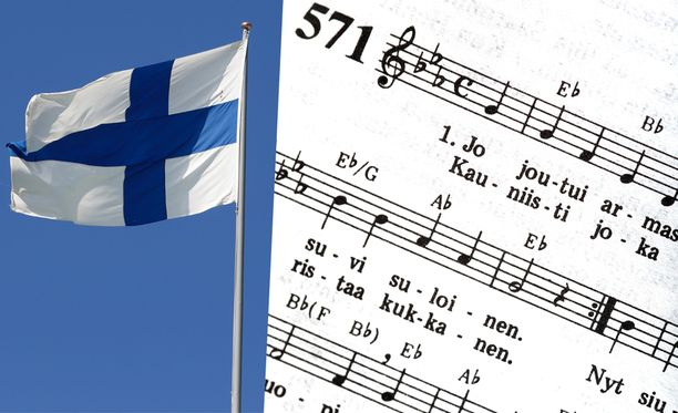 Vanhat sanat eivät kelvanneet Espoossa. Arkistokuva.
