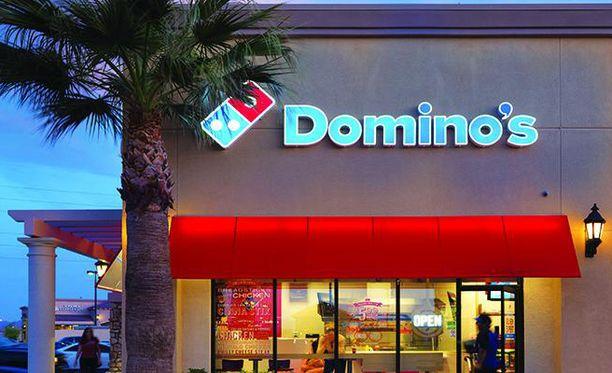 Domino's Pizza on Yhdysvaltain toiseksi suurin pizzaketju Pizza Hutin jälkeen. Nykyään Domino's toimii 75 maassa.