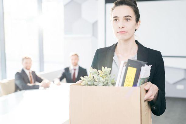 Parhaiden työntekijöiden lähteminen olisi asiantuntijan mukaan monesti vältettävissä.