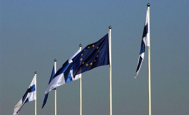 Eurobarometri toteutettiin kaikissa 28 EU-maassa.