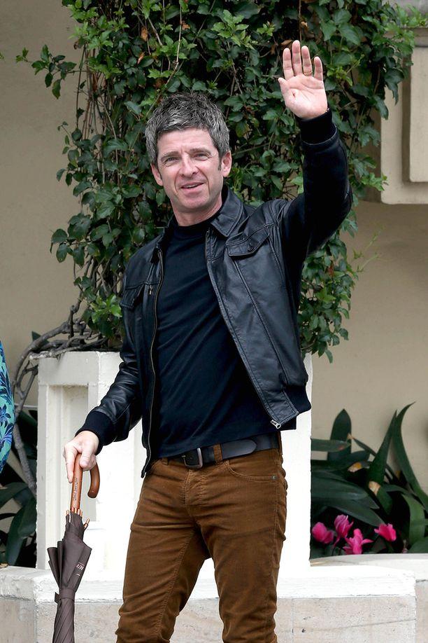 Noel Gallagherin mielestä Oasis voisi tehdä paluun, mutta ilman hankalaa pikkveli Liamia.