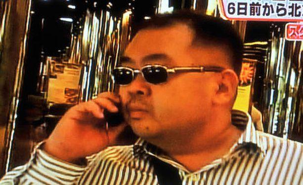 Kim Jong-nam oli edellisen diktaattorin Kim Jong-ilin vanhin poika. Hänet salamurhattiin Malesiassa lentokentällä.