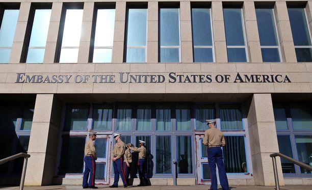 Amerikkalaistutkijat uskovat, että muun muassa USA:n Kuubassa olevan lähetystön työntekijöitä on häiritty todennäköisesti mikroaalloilla.
