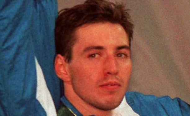 Sergei Sharikov oli osa Venäjän kultajoukkuetta sekä vuonna 1996 että 2000.