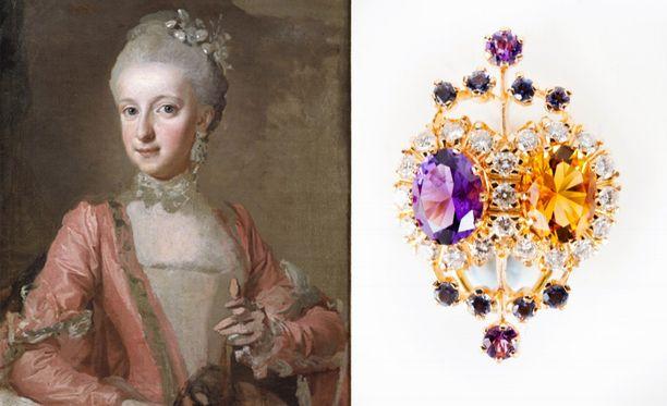 Prinsessa Sofia Albertina