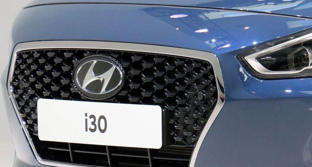 Hyundai ja Kia ovat saman valmistajan sisarmalleja.