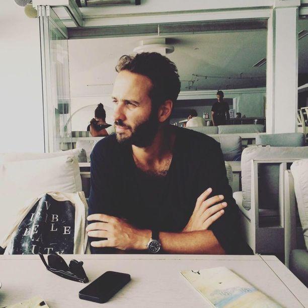 Kuvajournalisti Mathias Depardon oli viikon nälkälakossa. Hän on ollut pidätettynä toukokuun alusta.