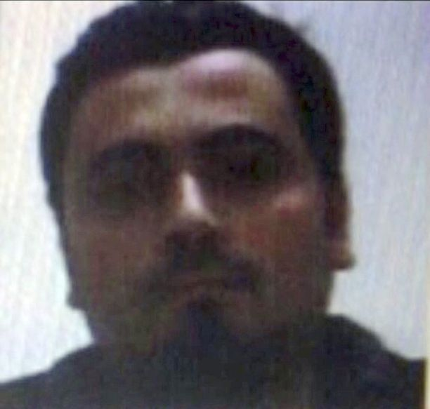 Itsemurhaiskun teki syyrialainen Nabil Fadli.