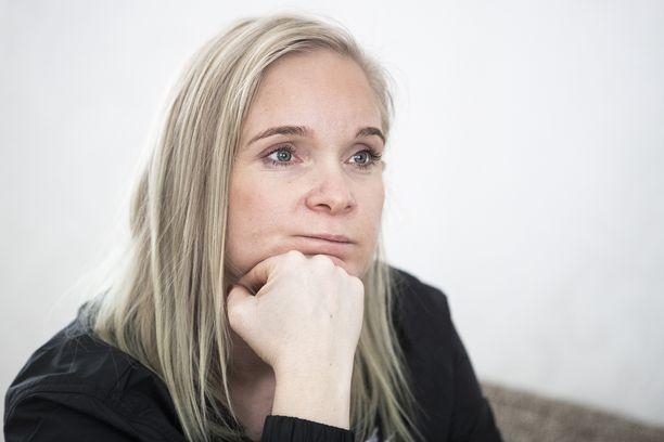 Tällä hetkellä Titta Heikkilä valmentaa Tampereen Sisun Minettejä.